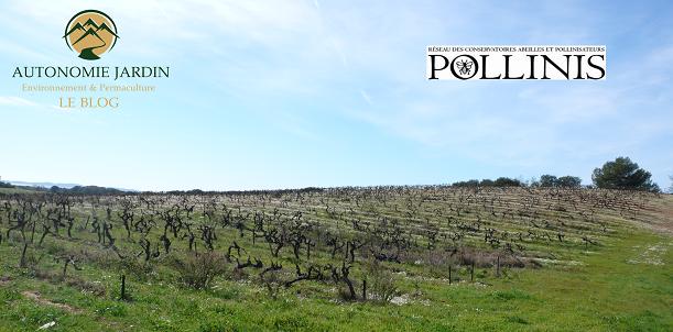 POUR UNE AGRICULTURE SANS PESTICIDE RESPECTUEUSE DES POLLINISATEURS